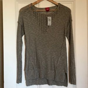 Day trip sweater NWT